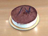 Torta - Tiramisú
