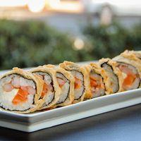57 - Nori tempura roll (8 unidades)