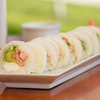 94 - Nikkei rice roll (8 unidades)