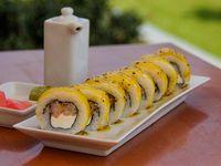Mango roll (8 unidades)