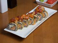 California tempura (8 unidades)