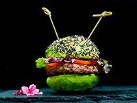 AVO Burger