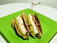 Tacos Duros Grille