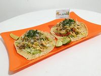 Tacos Blandos Grillé