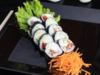 Veggie maki roll (10 piezas)