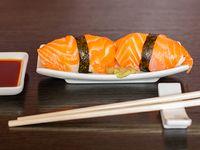 58 - Nigiri sake (2 piezas)