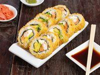 38 - Sake ebi cheese (10 piezas)