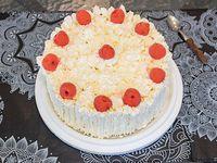 Torta helada (10 porciones)
