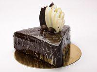 Torta Triángulo Mousse de Chocolate -10 porciones