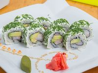 Chizu roll (8 piezas)