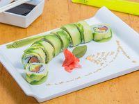 Avocado roll (8 piezas)