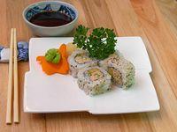 Tuna roll (10 unidades)