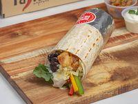 Burrito Heavy