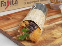 Burrito delicioso
