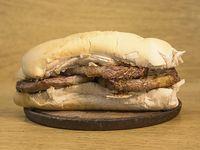 Sándwich de bondiolapan