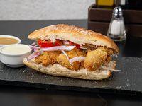 Sándwich de reineta + bebida de 250ml