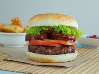 Aros Burger