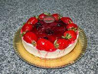 Torta chessecake