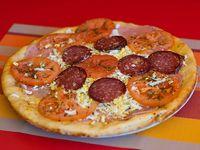 Pizza Doña Manina
