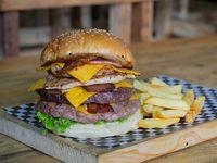 Openbox Burger