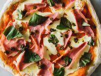 Pizza Jamón Co