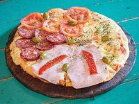 Pizza completa