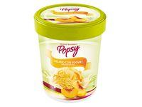 Yogurth de Melocotón