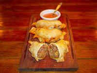 Empanada de cordero patagónico (3 unidades)