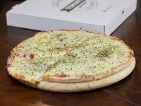 Pizzeta muzzarella (32 cm)