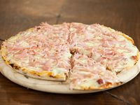 Pizzeta prosciutto (32 cm)
