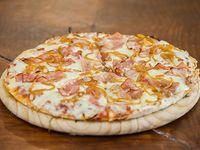 Pizzeta bacon (32 cm)