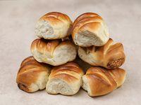 Pan catalán de aceite kg