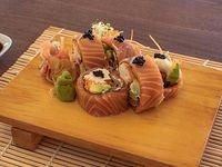 Sashimi roll (5 unidades)