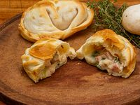 Empanada gourmet italiana