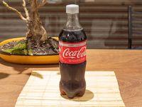Gaseosa línea Coca Cola 500 ml