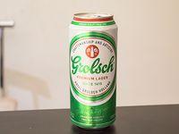Cerveza Grolsch en lata 473 ml