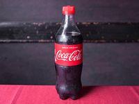 Gaseosa linea Coca Cola 500 ml