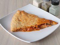 Pizza Estofada Tradicional Hawaiana