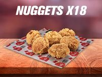 Nuggets Solos x18