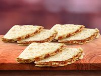 3x2 Quesadilla Arequipe 33% OFF