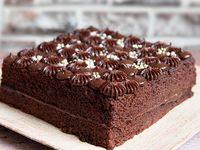Torta de Chocolate