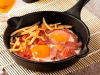 Huevos Españoles