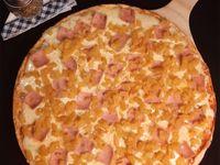 Pizza Tradicional Familiar de 10 Porciones