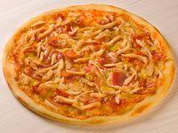 Pollo Tocineta