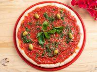 Pizza Cancha grande