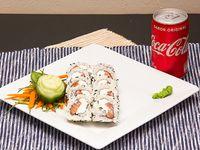 Combo - New  York (10 piezas) + Coca Cola 220 ml