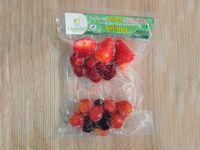 Batido Frutos Rojos (6 unds)