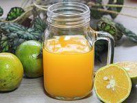 Jugo Litro de Naranja
