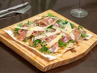 Pizza montecattini