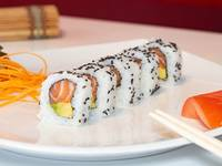 New york roll (10 piezas)